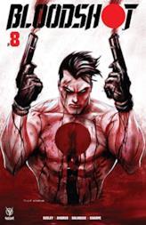 Bloodshot (2019) #8 (Bloodshot (2019-)) (English Edition)