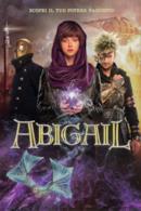 Poster Abigail