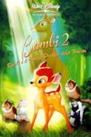 Poster Bambi 2 - Bambi e il grande principe della foresta