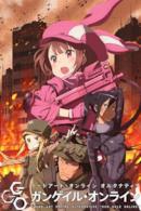 Poster Sword Art Online Alternative - Gun Gale Online