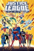 Poster Justice League Unlimited