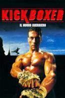 Poster Kickboxer - Il nuovo guerriero