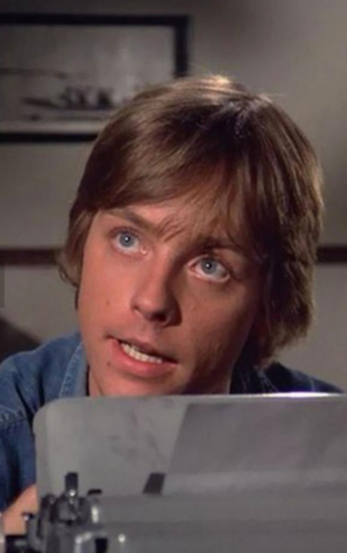 David Bradford in un episodio