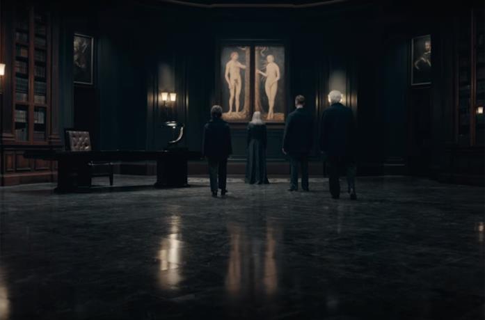 Il trailer di Dark 3