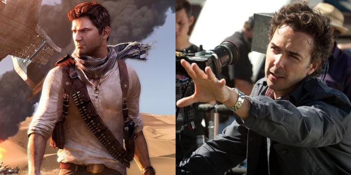 Shawn Levy dice addio al film di Uncharted