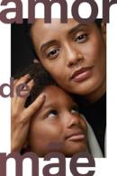 Poster Amor de Mãe