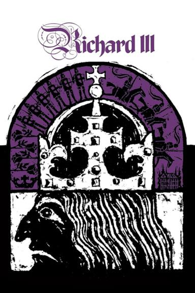 Poster Riccardo III