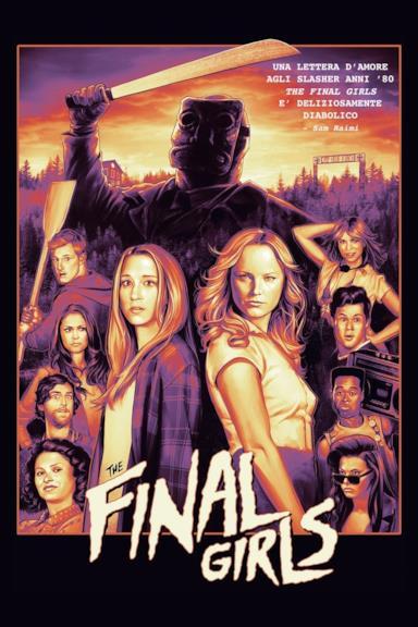 Poster The Final Girls