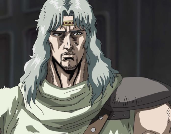 Toki ken il guerriero
