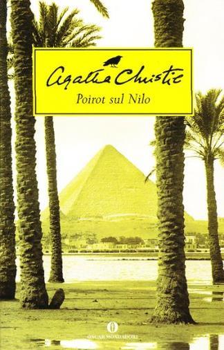 Poirot sul Nilo di Agatha Christie