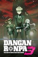 Poster Danganronpa 3: The End of Hope's Peak High School - Despair Arc