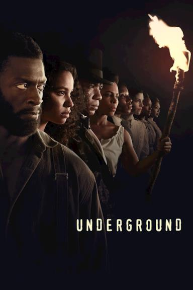 Poster Underground