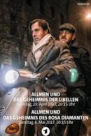 Poster Allmen e il diamante rosa