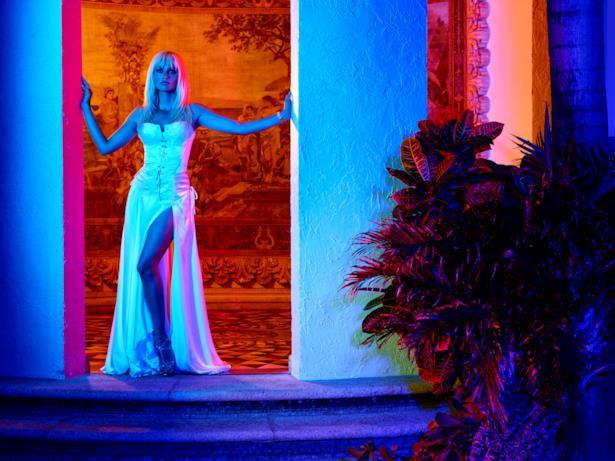 Donatella Versace, interpretata nella serie da Penelope Cruz