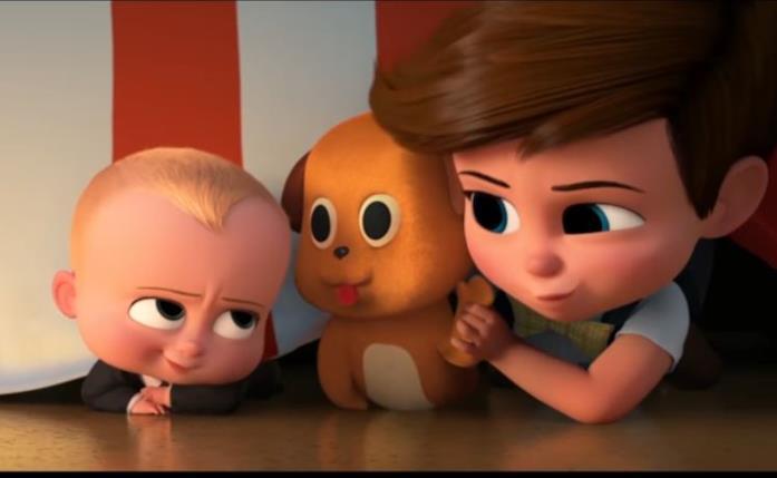 Baby Boss, la recensione del film d'animazione in uscita questa settimana