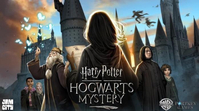 Harry Potter: Hogwarts Mystery uscirà in primavera