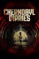 Poster Chernobyl diaries - La mutazione