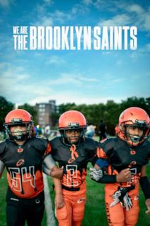 Poster We Are: The Brooklyn Saints