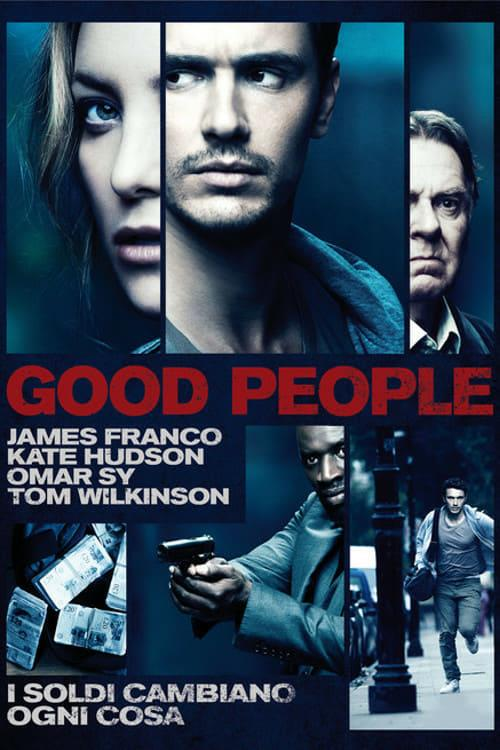 Good People: poster