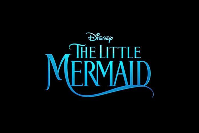 Il logo di The Little Mermaid
