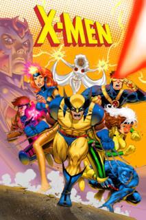 Poster Insuperabili X-Men