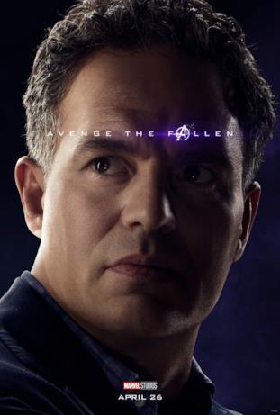Avenger the fallen, i sopravvissuti: Bruce Banner