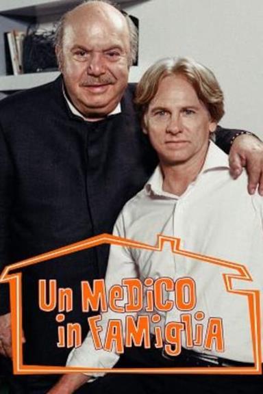 Poster Un medico in famiglia