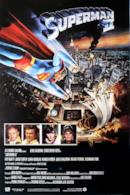 Poster Superman II