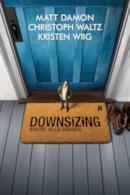 Poster Downsizing - Vivere alla grande
