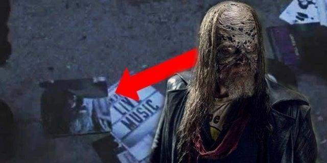 La vera identità di Beta è stata svelata in Fear The Walking Dead