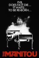 Poster Manitù, lo spirito del male