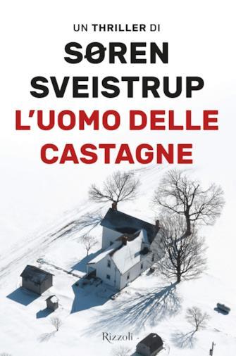 Il romanzo di Søren Sveistrup