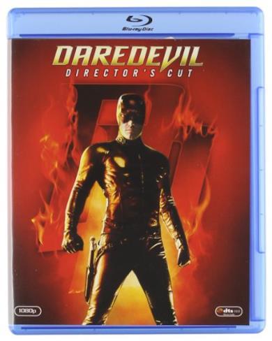 Cofanetto Blu-ray di Daredevil
