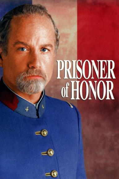 Poster Prigionieri dell'onore