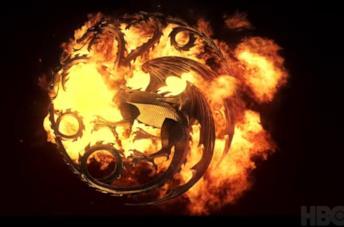 House of the Dragon: il teaser trailer ufficiale del prequel de Il Trono di Spade