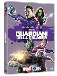 Guardiani della Galassia Marvel Studios (DVD)