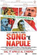 Poster Song'e napule