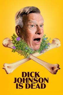 Poster Dick Johnson è morto