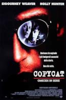 Poster Copycat - Omicidi in serie