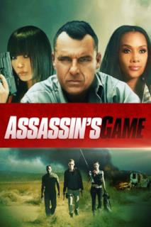 Poster Assassin's Game