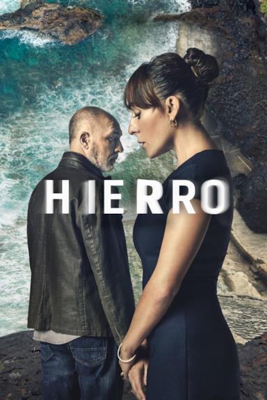 Poster Hierro