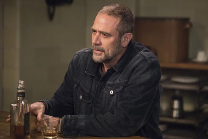 John Winchester nell'episodio 300 di Supernatural