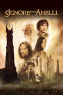 Poster Il Signore degli Anelli - Le due torri