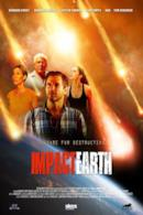 Poster Impact Earth