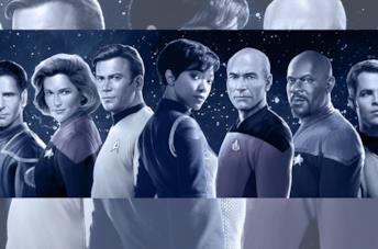 Star Trek: tutti i capitani di cinema e TV