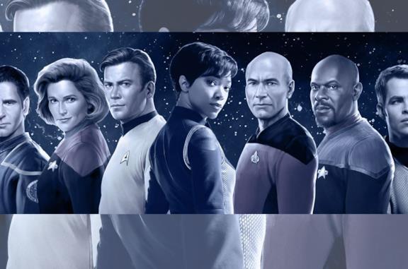 Star Trek: tutte le serie TV e i film  e l'ordine in cui guardarli