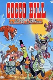 Poster Cocco Bill