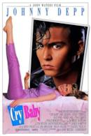 Poster Cry Baby