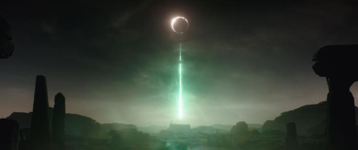 La Morte Nera oscura il pianeta