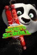 Poster Kung Fu Panda - I segreti della pergamena